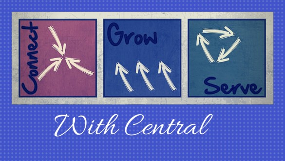 Connect with Central